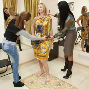 Ателье по пошиву одежды Промышленной