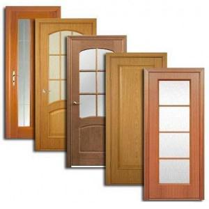 Двери, дверные блоки Промышленной