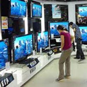 Магазины электроники Промышленной