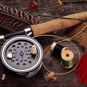 Охотничьи и рыболовные магазины Промышленной