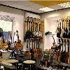 Музыкальные магазины в Промышленной