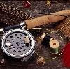 Охотничьи и рыболовные магазины в Промышленной