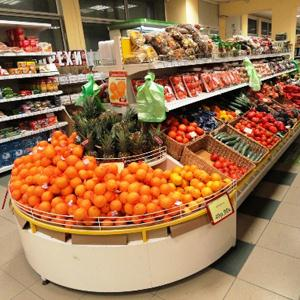 Супермаркеты Промышленной