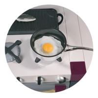 Полковник, бильярдный клуб-кафе - иконка «кухня» в Промышленной