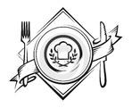 Развлекательный комплекс Континент - иконка «ресторан» в Промышленной